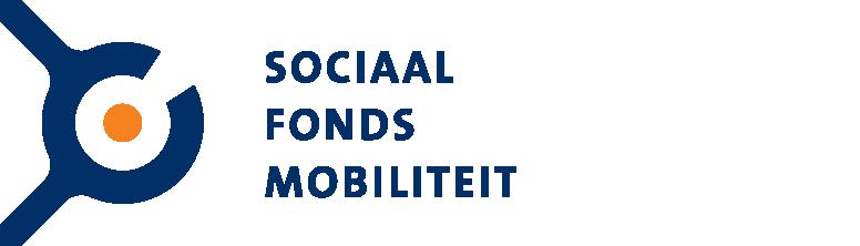Logo Sociaal Fonds Mobiliteit
